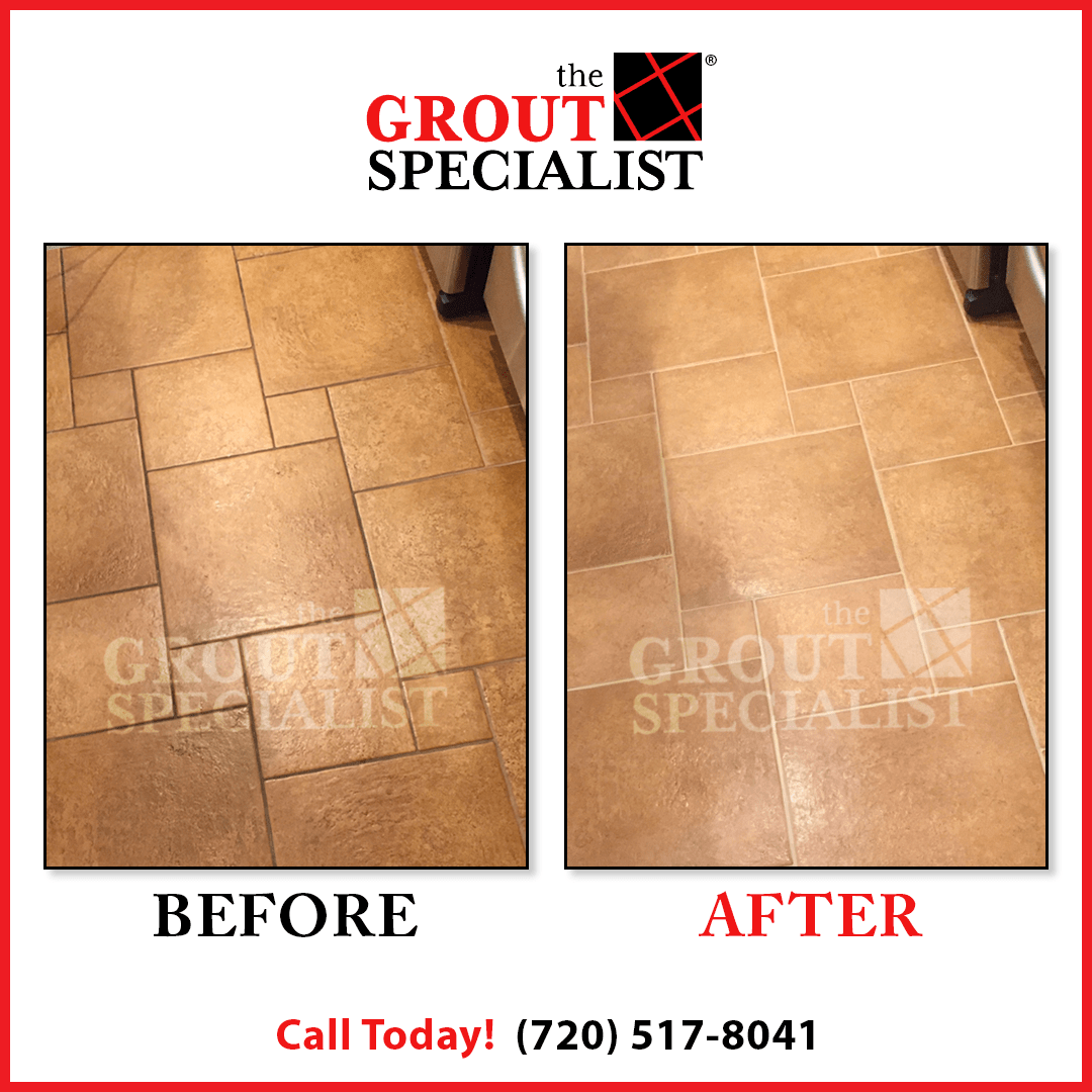 Beforeafter Jan23 The Grout Specialist The Grout Specialist