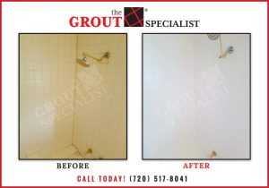 grout cleaner in Denver