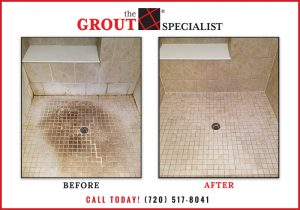 grout cleaning company in Denver