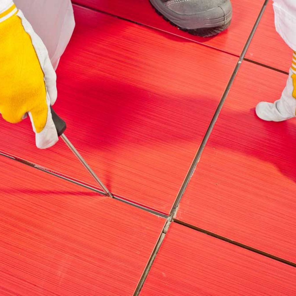 Tile Grout Recoloring Service | The Grout Specialist | My CMS