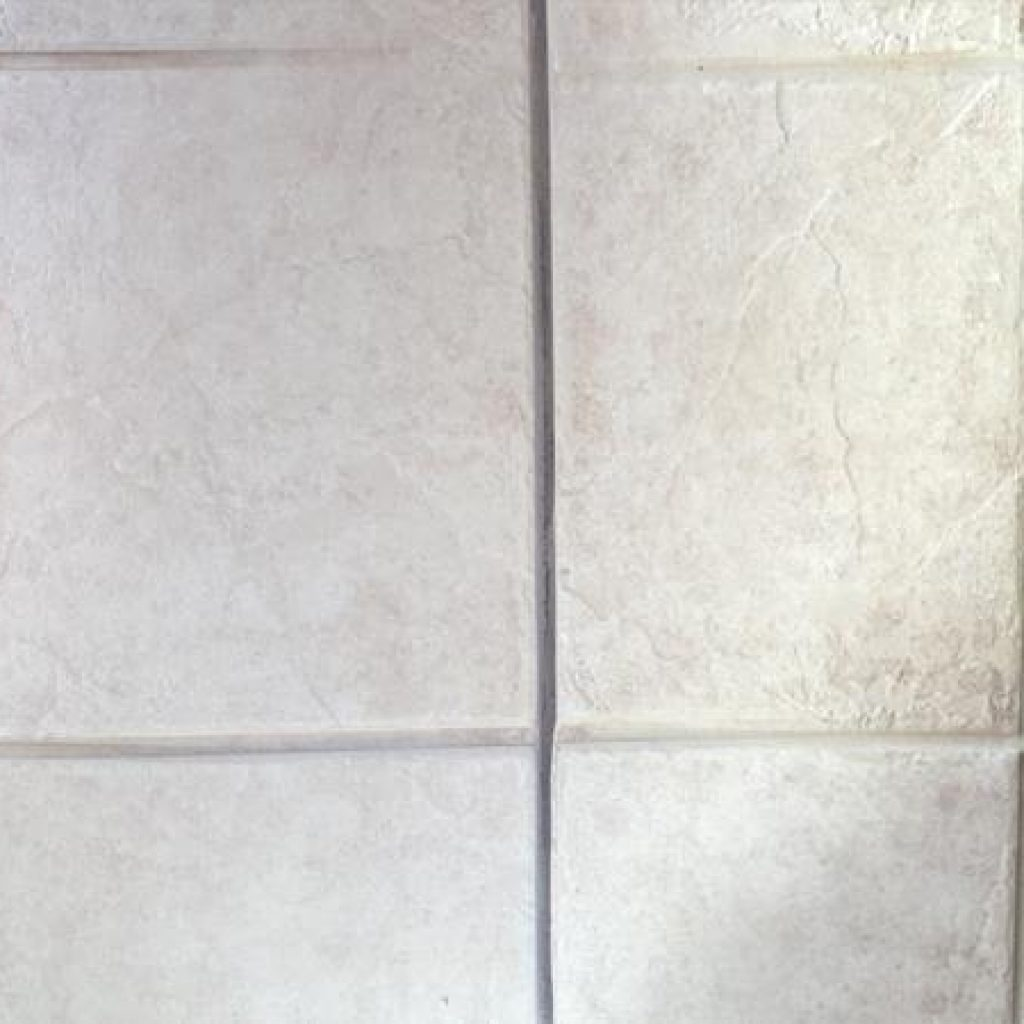 Grout Repair Replacement Service
