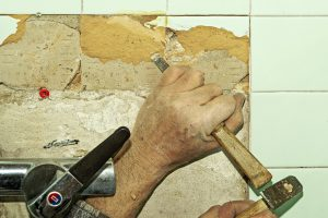Replace Your Bathroom Tiles