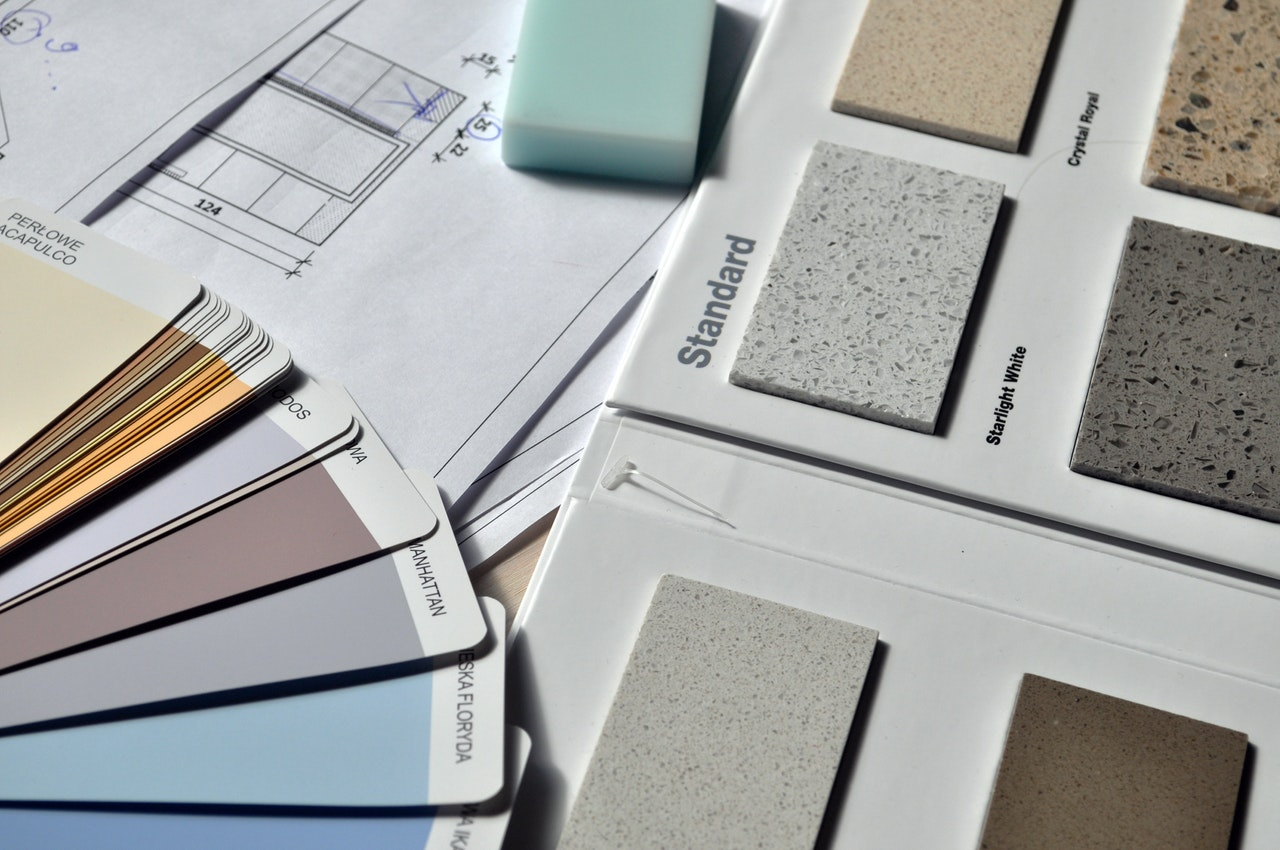 Can I Change The Color Of My Grout?