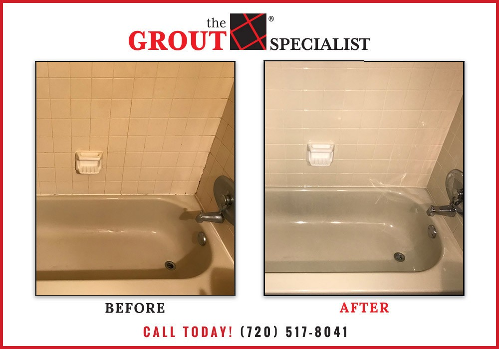 Best Ways To Keep Your Bathtub Looking Clean The Grout