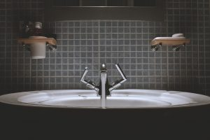 A grout specialist will accurately assess the situation.